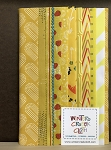 Remix Fat Eighth Bundle YELLOW 11