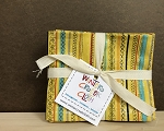 Remix Fat Quarter Bundle YELLOW 11