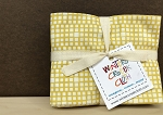 Remix Fat Quarter Bundle YELLOW 13