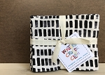 Remix Fat Quarter Bundle BLACK 12