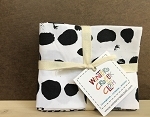 Remix Fat Quarter Bundle BLACK 13