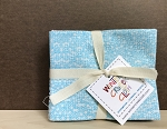 Remix Fat Quarter Bundle BLUE 17