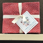 Remix Fat Quarter Bundle RED 17