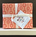 Remix Fat Quarter Bundle ORANGE 14