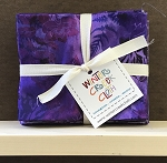 Remix Fat Quarter Bundle PURPLE 07