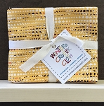 Remix Fat Quarter Bundle YELLOW 12