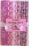 Morning Glory Fat Eighths Bundle
