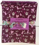 Pocket Full of Posies Fat Quarter Bundle