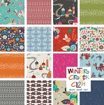 Tallinn Fat Quarter Bundle