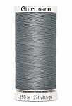 Gutermann Gray Sew-All Polyester Thread