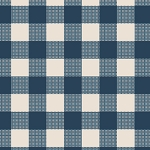 Wild & Free Folk Plaid