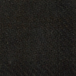 Wool Fat Quarter Black Glens Plaid