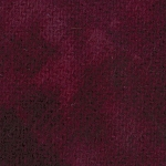 Wool Fat Quarter Red Grape Solid
