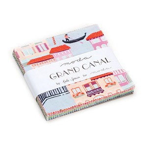 Grand Canal Charm Pack