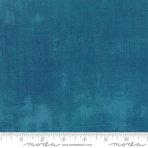 Grunge Horizon Blue