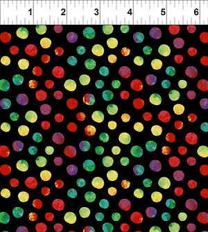 Just for Fun! Multi Dots