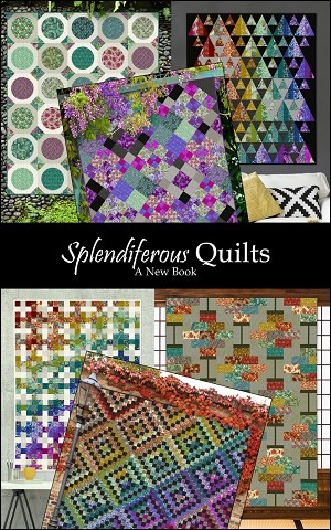 Pastiche Splendiferous Quilts Book